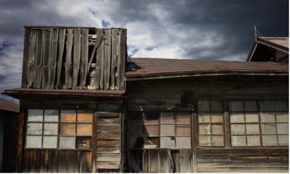 空き家の写真